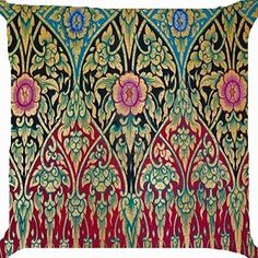 Cushion cover throw pillow case 18 inch colorful flower l... https://www.amazon.com/dp/B00YWK5VC6/ref=cm_sw_r_pi_dp_x_kDM6ybCXHXW3X