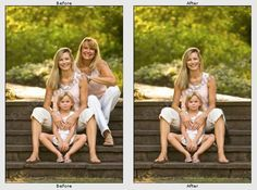 Person removed from photo with editing. We can add or remove a person or object.  http://www.freephotoediting.com/samples/add-to-remove-from-group/005.htm