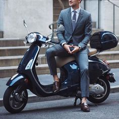 Scooter Parts & Accessories - Scooter Performance & Stock Parts Family Potrait, Vespa Scooters, Cool Bikes, Mens Suits, Motorcycle, Photoshoot, Street Style, Vehicles, Fred Perry