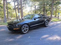 The mustang a tough look. Ford racing aluminum support rear end cover. 2008 Ford Mustang, Ford Mustang Bullitt, Bmw