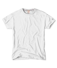 White Classic Crew T-Shirt Classic T Shirts, Todd Snyder, Short Sleeves, bceed64cca
