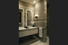 Bathroom /Armani design