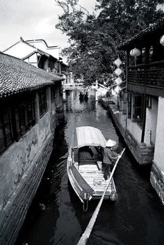周莊 zhouzhuang
