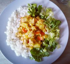 Cobb Salad, Grains, Rice, Food, Essen, Meals, Seeds, Yemek, Laughter