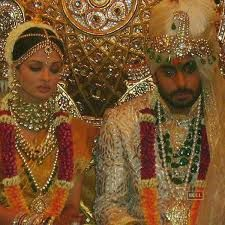 Lavish weddings certainly don't come cheap. Inspite some weddings will go down in history as the most memorable in a number of ways. Actually, if every bride had her way there would be numerous weddings competing for, the- most expensive tag. Presenting you one of India's most luxurious weddings of all times princess of Bollywood.