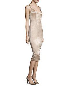 Misha Collection - Tarin Slip Dress
