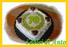 i dolci di Anto: 70 anni con semplicità