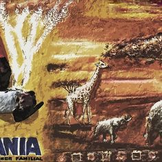 "Single ever seen ""Banania story"" version 2: My Creations Artistic Sculpture Relief fact Main 19  (c)(h) by Olao-Olavia / Okaio Créations"
