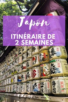 Right here is my traditional itinerary for a primary journey to Japan. Between Tokyo, Shima Onsen, Kyoto and Osaka, I provide you with my recommendation and options to prepare your journey in Japanese land. Japon Tokyo, Osaka Japan, Business Trip Packing, Packing For A Cruise, Packing Tips For Travel, Europe Packing, Travel Ideas, Kyoto, Asia Travel