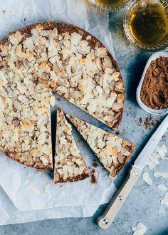 Yummy Snacks, Yummy Food, Dutch Recipes, Best Breakfast, No Bake Desserts, Yummy Cakes, Cake Cookies, Food Processor Recipes, Foodies