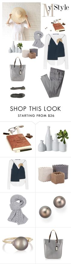 """""""Untitled #709"""" by sunny050866 ❤ liked on Polyvore featuring Dot & Bo, Jacquemus, Clinique, Bloomingdale's, mizuki, Marni Edition, Bagatt, women's clothing, women and female"""