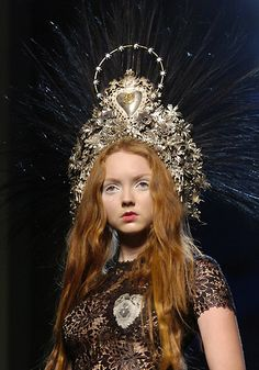 Lily Cole ~