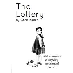 an analysis of shirley jacksons short story the lottery Http://www the lottery by shirley jackson in this story she runs late to the lottery.