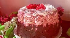 Tort cu ciocolată şi zmeură (Roxy &Anca) ~ Bucate, vorbe şi arome Roxy, I Foods, Food Art, Cooking, Cake, Desserts, Inspiration, Alternative, Baking Center