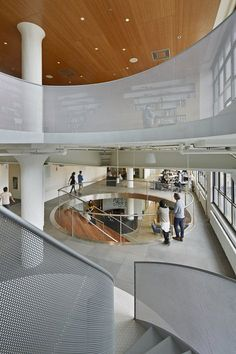Wieden Kennedy Offices, New York, 2014 - WORK Architecture Company