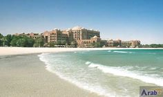 Emirates Palace receives top honour