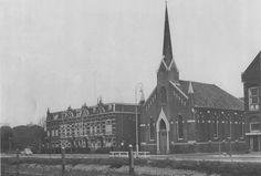 Kerk Hoflaan