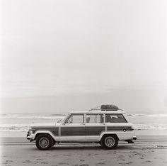 beachy wagoneer