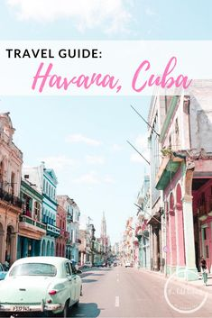 These are the absolute best things to do in Havana, Cuba!