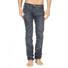 Diesel Shioner 0801A Skinny Jeans on Sale at Designer Man