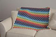 TNC September 2015 Blanket, Crochet, Design, Ganchillo, Blankets, Cover, Crocheting, Comforters