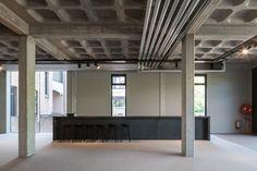 AGO Office HQ,© Tim Van de Velde