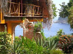 Modern Vacation Rentals Mexico | boutique-homes.com