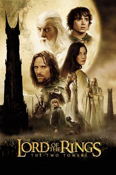 The Lord of the Rings: The Two Towers  Frodo+Sam 4ever