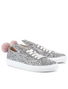 TAIL SNEAKS LOW TOP SNEAKERS WITH BUNNY EARS AND TAIL - CHAUSSURES - Sneakers & Tennis bassesMinna Parikka e2zQPK