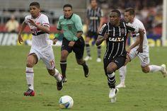 Sport Club Corinthians Paulista - Elias