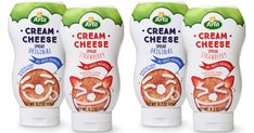 Free Samples by Mail - A Free Cream Cheese Squeeze Tube or Tub at Publix Free Baby Samples, Free Samples By Mail, Free Baby Stuff, Tube, Strawberry, Dairy, Packaging, Cheese, Cream