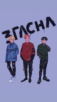 Stray Kids Chan, Felix Stray Kids, Kids Fans, Kpop Drawings, Kid Memes, Kids Wallpaper, Kpop Fanart, Lee Know, Powerpuff Girls