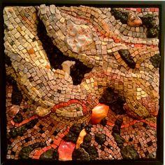 brustad mosaic | Member Gallery » Society of American Mosaic Artists
