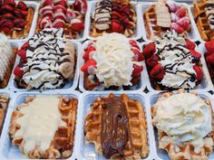 Waffles, fries, chocolate, beer… Belgium may be famous for its junk food, but there's far more to its national cuisine than that. Ahead of the Eat! Brussels food festival, taking place in the capital September 11–14, we've picked 10 lesser-known Belgian dishes that are pleasure filled, not pound heavy. They're listed in French and Flemish, though in this bilingual nation, most restaurants will use both.