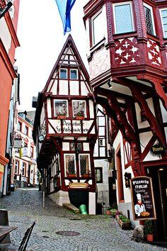 Koblenz.