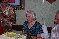 Stella's 100th Birthday