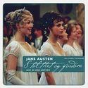 Lydbok:  Jane Austens klassiker, Stolthet og fordom, er verdt å høre.