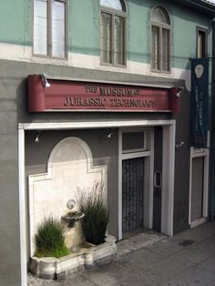 The Museum of Jurassic Technology, Culver City, Calif. | 20 Weird, Wonderful, And Strangely Specific Museums You Have To Visit