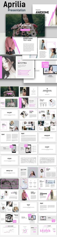 38 Best Modern Powerpoint Templates Images Powerpoint Themes Cv