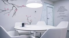 NTT Data Offices - Cluj-Napoca