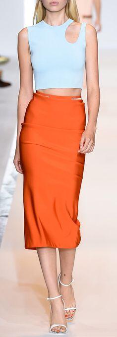 Colores secundarios (naranja)
