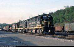 RailPictures.Net Photo: 1275,1276 Seaboard Coast Line Alco C430 at DeCoursey, Kentucky by Rod Clark