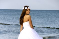 Alisa wedding dress Maria