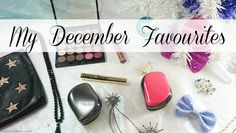 My December Favourites   I always mean to do a monthly favourites post but rarely remember. Since it's Christmas and I've got lots of sparkly things to hand I decided to snap some pretties.  Those satin baubles were 6 for a pound from Poundland. So pretty. My mum had some like this when I was little in fact she probably still does. I wish I bought 2 boxes. Maybe they'll have some left after Christmas. I've got some makeup items in my faves which I bought recently. I haven't swatched MUA's…