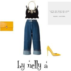 """""""Look 196"""" by ada-nelli on Polyvore"""