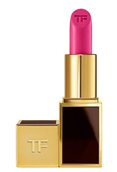 Tom Ford Lipstick in Justin from the Tom Ford Lips & Boys Collection | allure.com