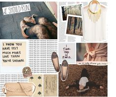 """☺ autumn be good to me ☺"" by fundud4lyf ❤ liked on Polyvore"