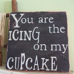 I need this sign to go by our cupcakes at our wedding!!