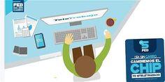 Conozca cómo funciona el portal colombiano del #teletrabajo #tecnología #technology   http://www.eltiempo.com/tecnosfera/novedades-tecnologia/listo-nuevo-portal-que-reune-la-oferta-de-teletrabajo-en-colombia/15200675