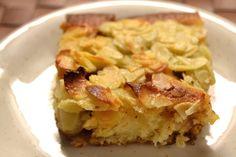 Olen kautta aikojen kokeillut erilaisia muunnoksia peltipiirakoista ja taas tuli kokeiluun yksi versio. Resepti on juuri sopivasti ajankohtainen näin omena-aikaa. Lasagna, Quiche, Cauliflower, Macaroni And Cheese, Pie, Baking, Vegetables, Breakfast, Ethnic Recipes